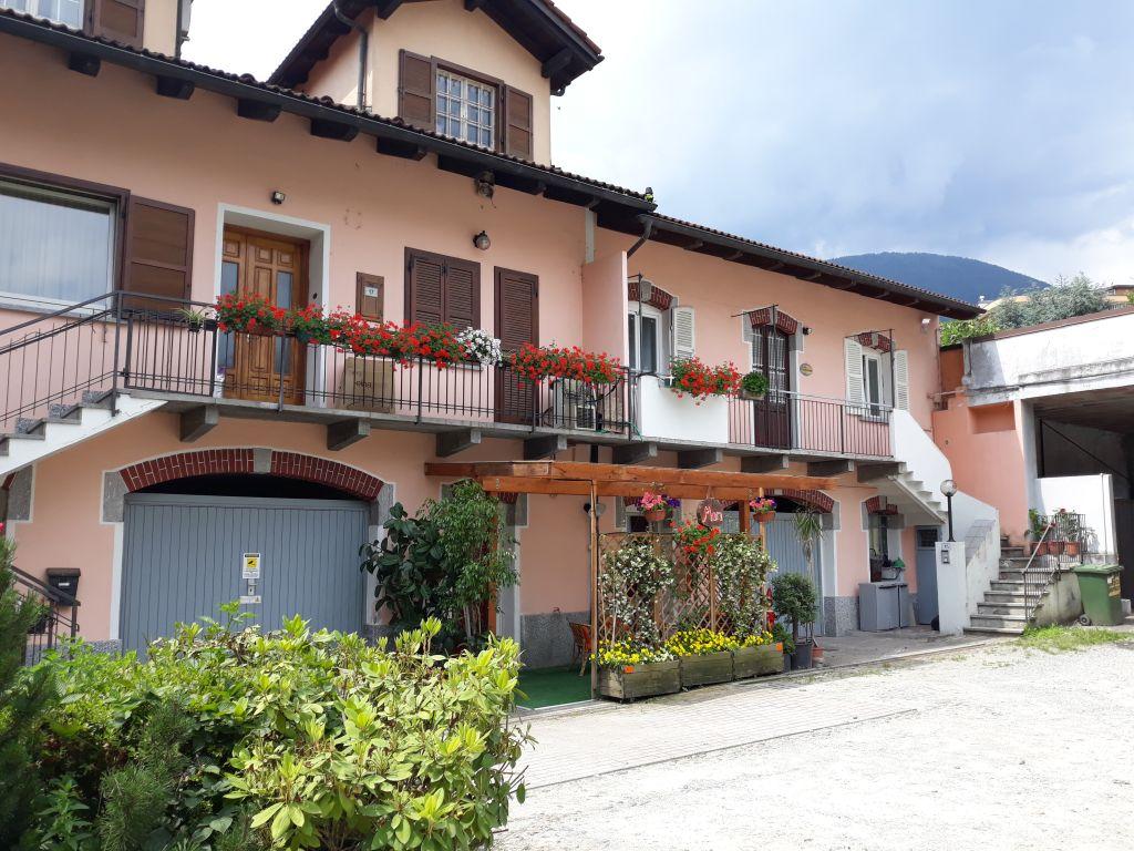 appartamenti vacanze Domodossola